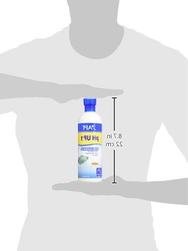 API pH Aquarium Solution 16-Ounce Bottle