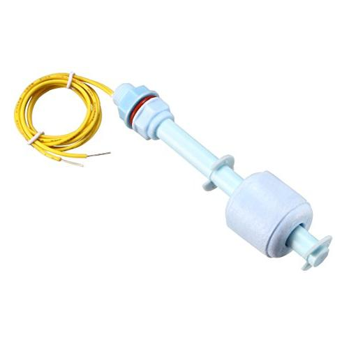 uxcell Float Switch M10 100mm Tank Liquid Level Plastic