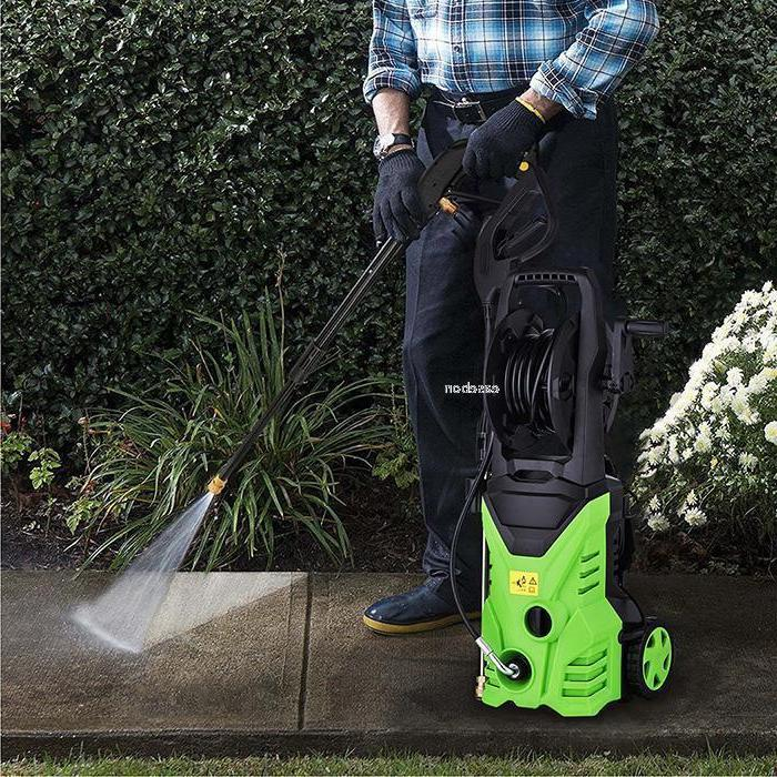 Pressure Washer Power Outdoor Cleaner 3000 PSI