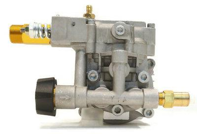 Power Pump G2500OH, G2650OH