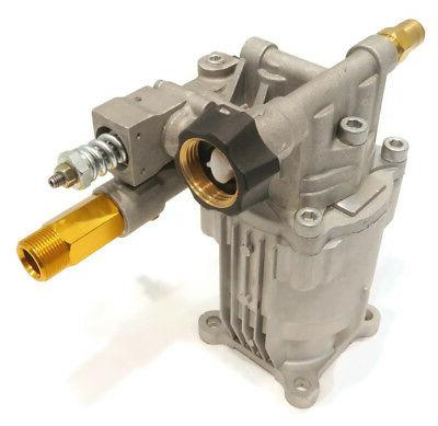 Power Pressure Pump G2500OH, G2650OH