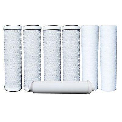 ro filters premier 5 stage
