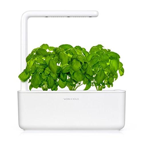 Click and Grow Smart Garden Plant 3-Pack