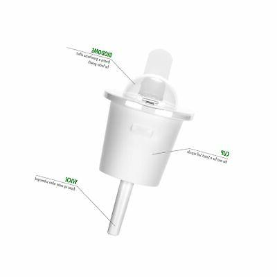 Click and Smart Garden 3-Pack