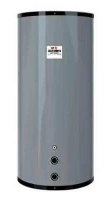 RHEEM-RUUD ST80 Commercial Storage Tank,80 gal,Insulated