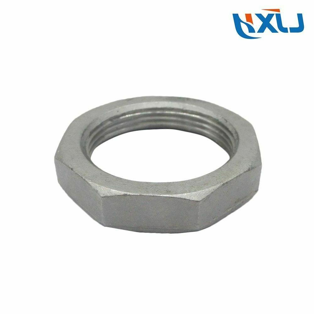 Stainless Parts For Solar Tank Locknut Heating Element