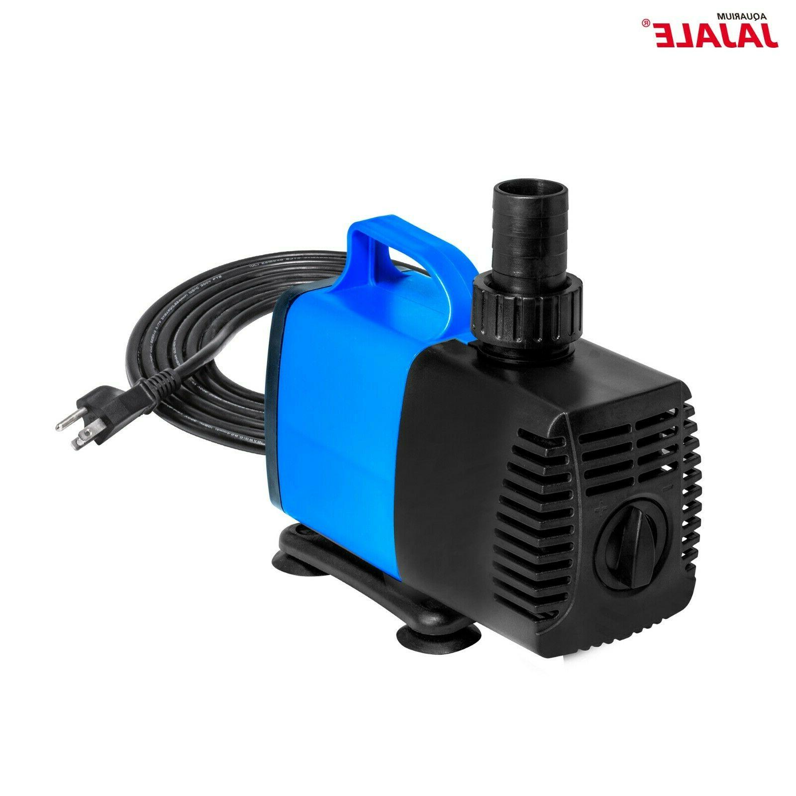 90-1450 Fish Tank Fountain Pump