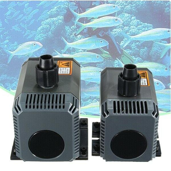Submersible Pump Tank Fountain Water Multi-Function