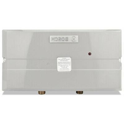 tronic 3000 electric tankless water