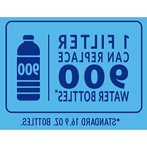 Brita Large 18 Cup Filtered with Longlast Reduces Lead, BPA – Ultramax,