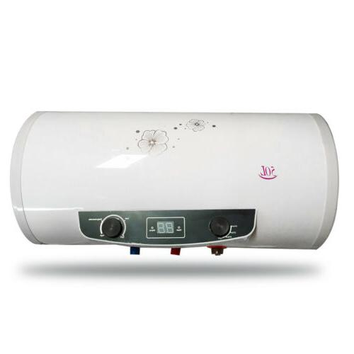 【USA】Electric Instant Hot Water Heater Electric Tank Hou