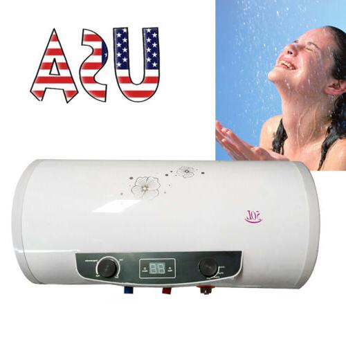 usa 50l tank instant hot water heater