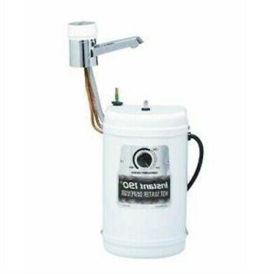 waste king instant 190deg hot water dispenser