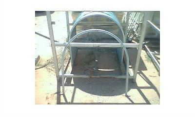 water storage tank hold down straps group