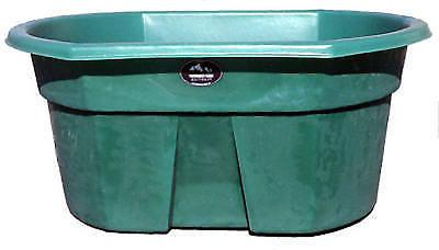 water tank forest green 155 gals w