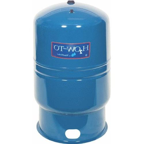 waterworker 96600 vertical well tank