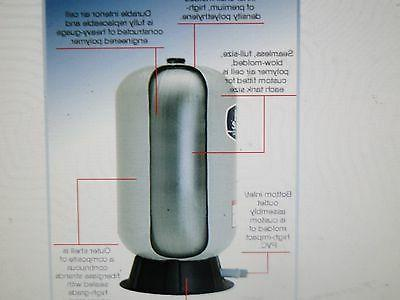 wellmate water pressure tank air cell replacement