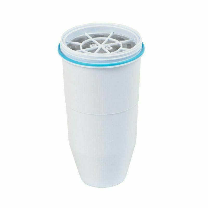 Zerowater Replacement Filters 1-Pack Bpa-Free Replacement Wa
