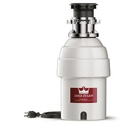 Legend Series 1 HP Batch Feed Operation Waste Disposer - Was