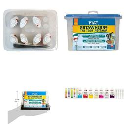 Master Test Kit For Freshwater Aquariums Fish Tank Water Tes