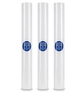 NEW 3 Hydronix 5 Micron SDC-25-2005 LifeSource Water Filter