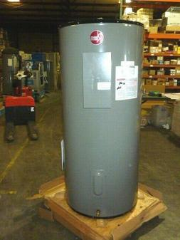 NEW Rheem Ruud ELD120-FTB 120 Gallon Electric Water Heater S