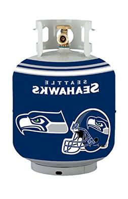 NFL Seattle Seahawks Bottle Skinz Water Cooler Cover, Large/