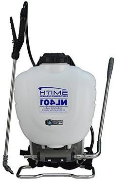 Smith Performance Sprayers NL401 No-Leak Backpack Sprayer fo