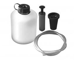 Briggs & Stratton Oil Water Coolant Fuel Extractor Pump Kit