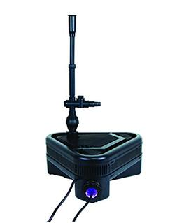 All-in-One® Pond Filter Systems from Lifegard Aquatics - UN