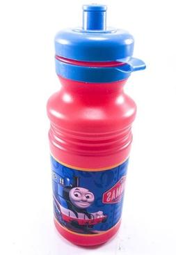 THOMAS THE TANK ENGINE AND PERCY WATER BOTTLE 18 OZ BPA FREE