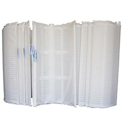 Pleatco PFS1836 Pool 36 Sq Ft DE Filter Grid Set Hayward + P