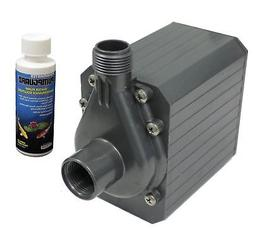 PONDMASTER PM-9.5 Supreme Mag Drive 950 GPH Pond Water Pump