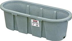 Behlen Country PRE226 150-Gallon Poly Stock Round-End Tank