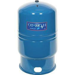 Water Worker Precharged Tank