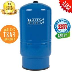 Pressurized Well Tank Water Worker Pressure Container Durabl