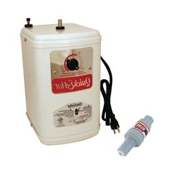 Quick Heating Water Tank for Instant Hot Dispenser Faucets i