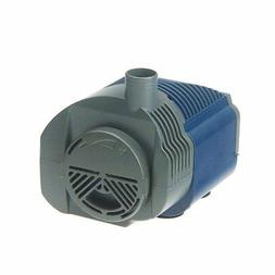 Lifegard Aquatics Quiet One 800 Fountain Pump