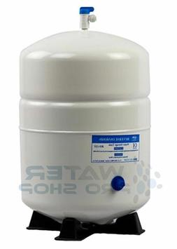 Reverse Osmosis Water Filter Storage Tank 6.6 Gallon-Storage
