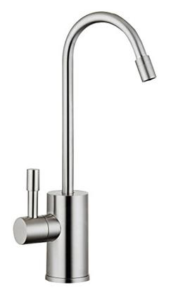 Ready Hot RH-F570-BN Single Lever Faucet for Hot Water Only,