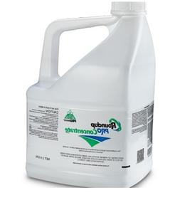 RoundUp Pro Concentrate Herbicide 50.2% Glyphosate - 2.5 Gal