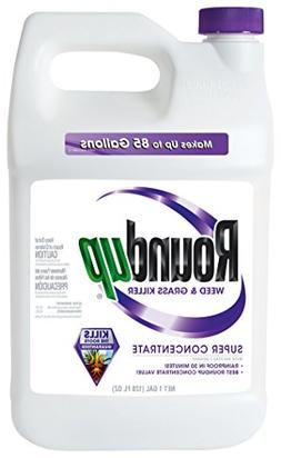 Roundup Super Concentrate, 128 oz