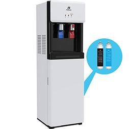 Avalon Self Cleaning Bottleless Water Cooler Dispenser - Hot