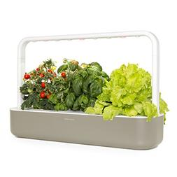 Click and Grow Smart Garden 9 Indoor Home Garden , Beige