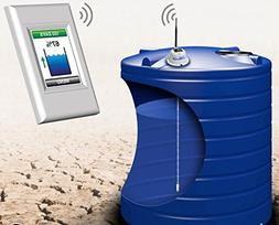 The Smart Water™ Wireless Water Level Monitoring System