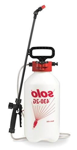 Solo Farm and Garden Sprayer