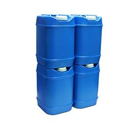stackable water containers