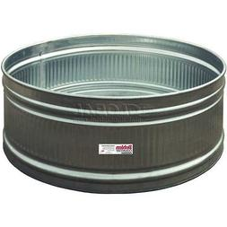 Behlen Country Steel Stock Tank 50130148 Round Approximately