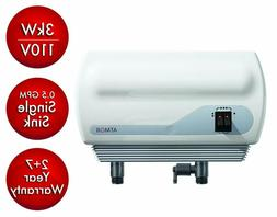 Tankless Atmor Electric Instant Hot Water Heater Inline Sink