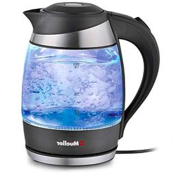 ultra cordless electric kettle fast